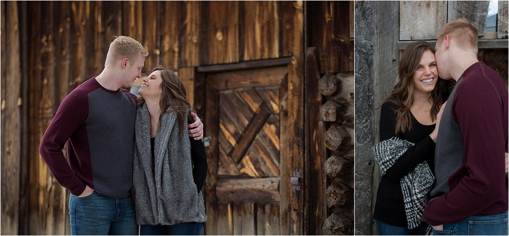 Breanna + Kyle's Evergreen Engagement_0021.jpg