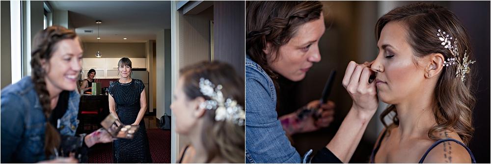 Lindsey and Stephens Denver Museum Wedding | Colorado Wedding Photographer_0008.jpg