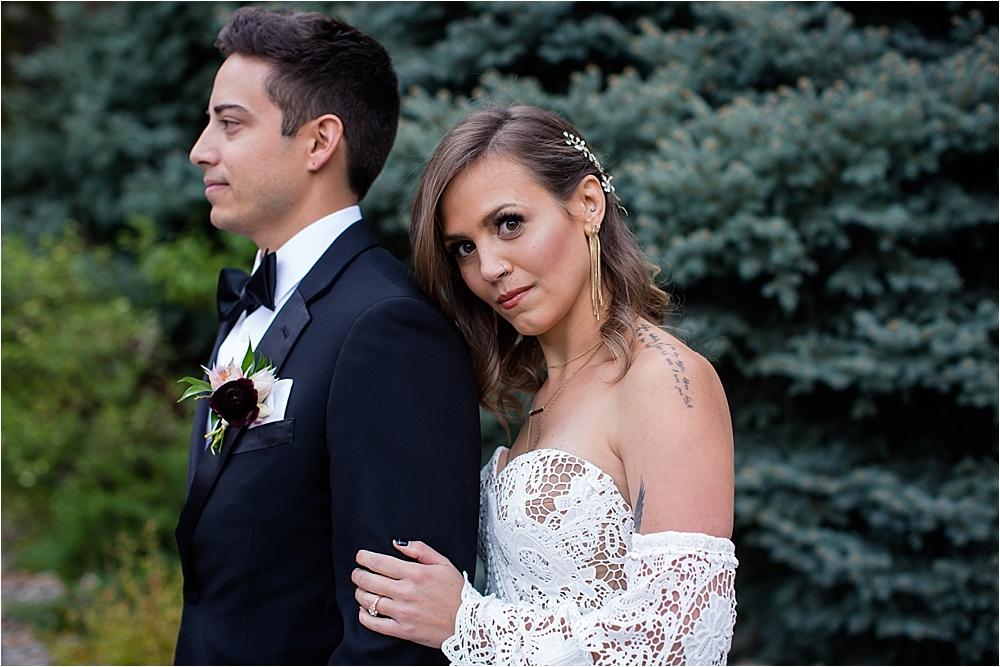 Lindsey and Stephens Denver Museum Wedding | Colorado Wedding Photographer_0028.jpg