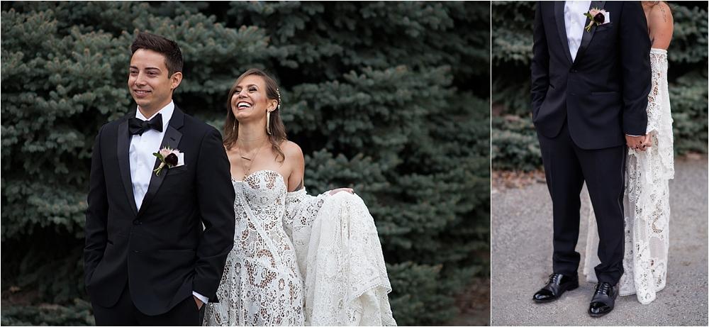 Lindsey and Stephens Denver Museum Wedding | Colorado Wedding Photographer_0030.jpg