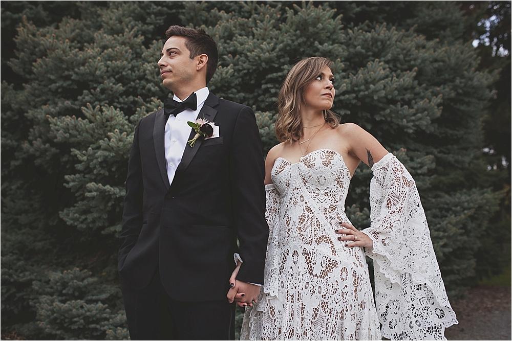 Lindsey and Stephens Denver Museum Wedding | Colorado Wedding Photographer_0033.jpg
