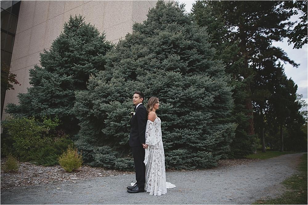 Lindsey and Stephens Denver Museum Wedding | Colorado Wedding Photographer_0034.jpg