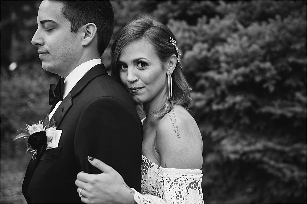 Lindsey and Stephens Denver Museum Wedding | Colorado Wedding Photographer_0035.jpg