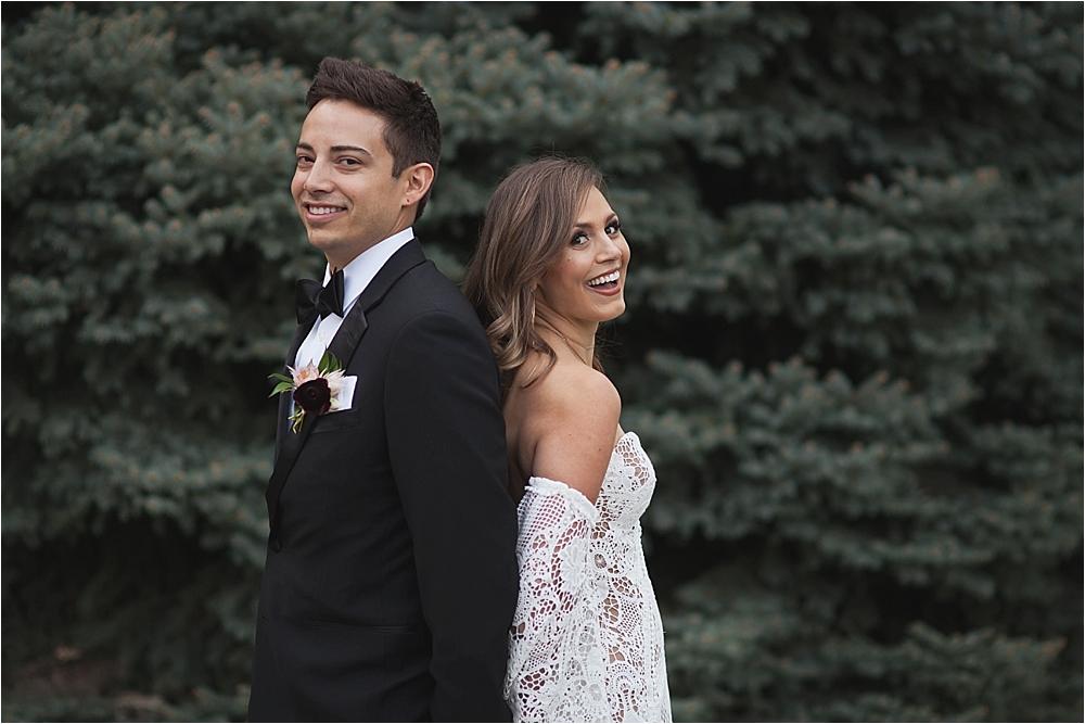 Lindsey and Stephens Denver Museum Wedding | Colorado Wedding Photographer_0036.jpg