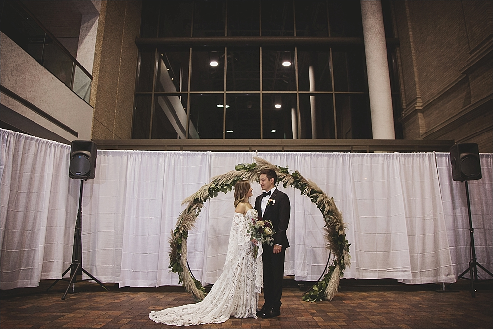 Lindsey and Stephens Denver Museum Wedding | Colorado Wedding Photographer_0053.jpg