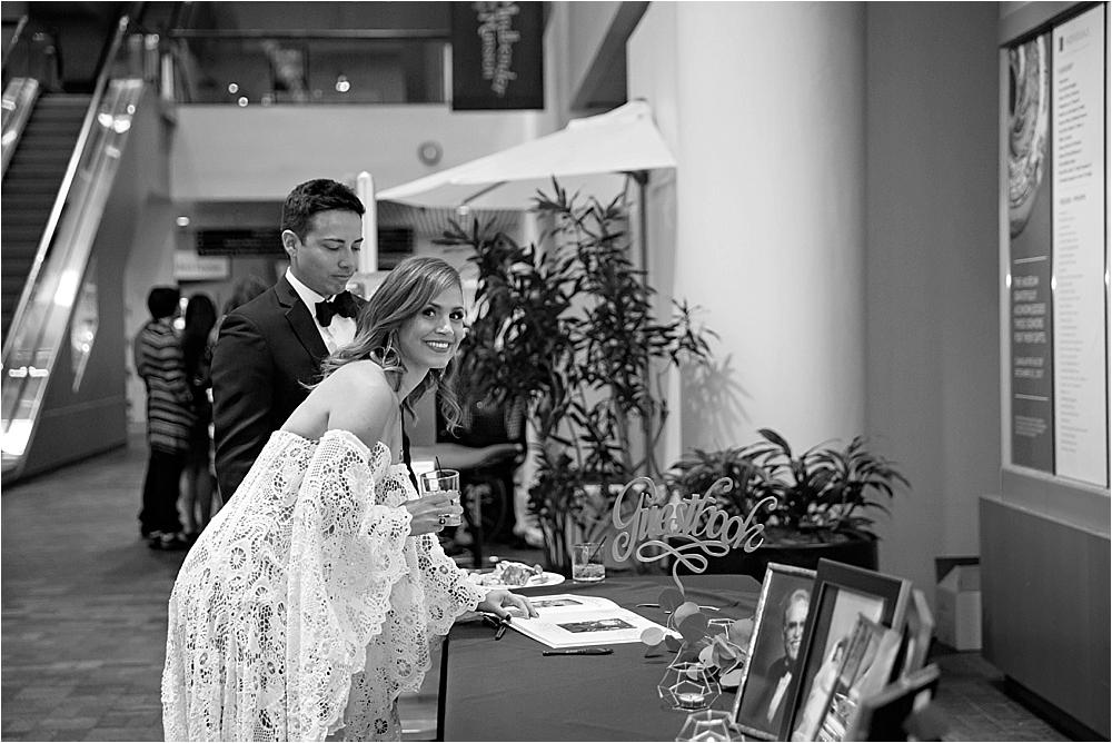Lindsey and Stephens Denver Museum Wedding | Colorado Wedding Photographer_0054.jpg