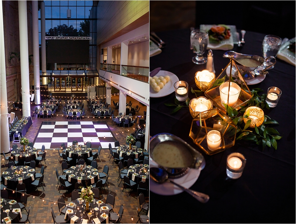 Lindsey and Stephens Denver Museum Wedding | Colorado Wedding Photographer_0055.jpg