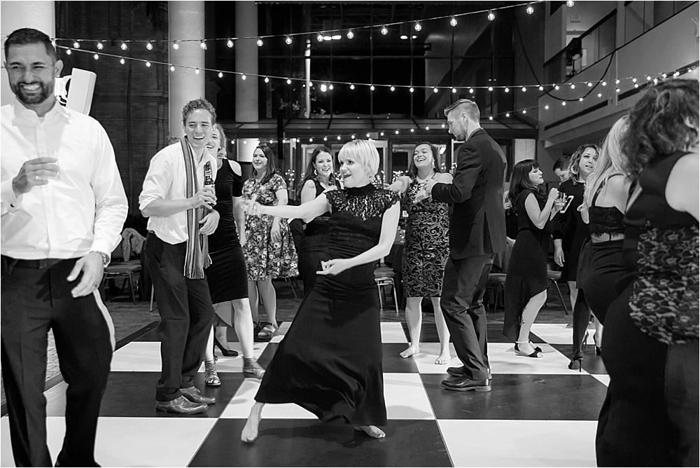 Lindsey and Stephens Denver Museum Wedding | Colorado Wedding Photographer_0068.jpg