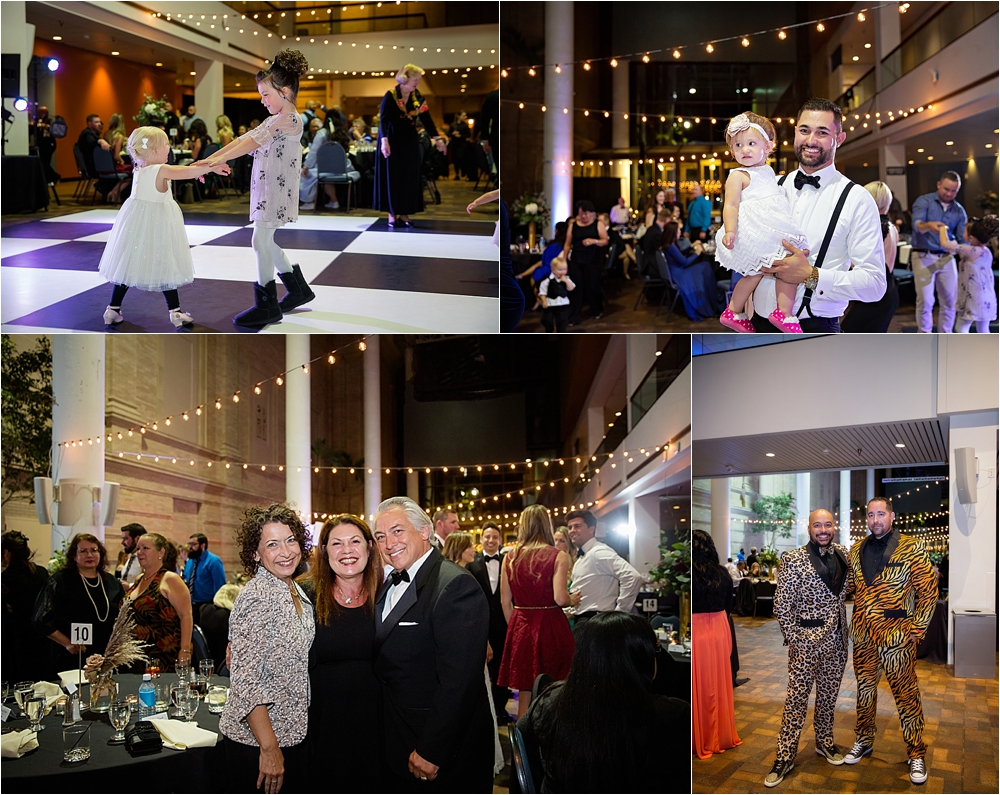 Lindsey and Stephens Denver Museum Wedding | Colorado Wedding Photographer_0069.jpg