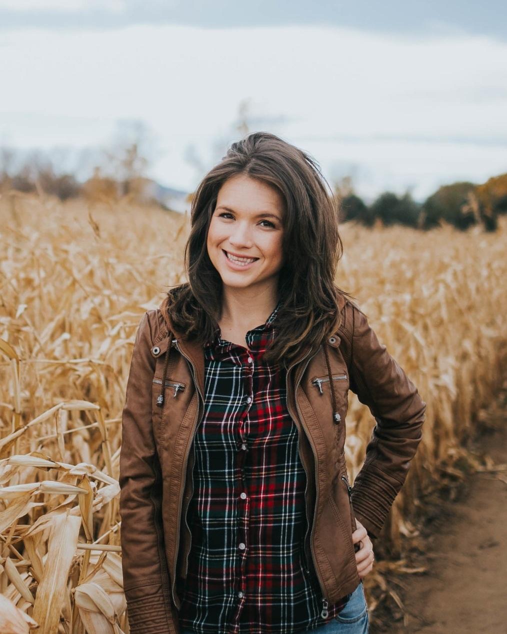 Ashley Elizabeth  Photographer + Editor