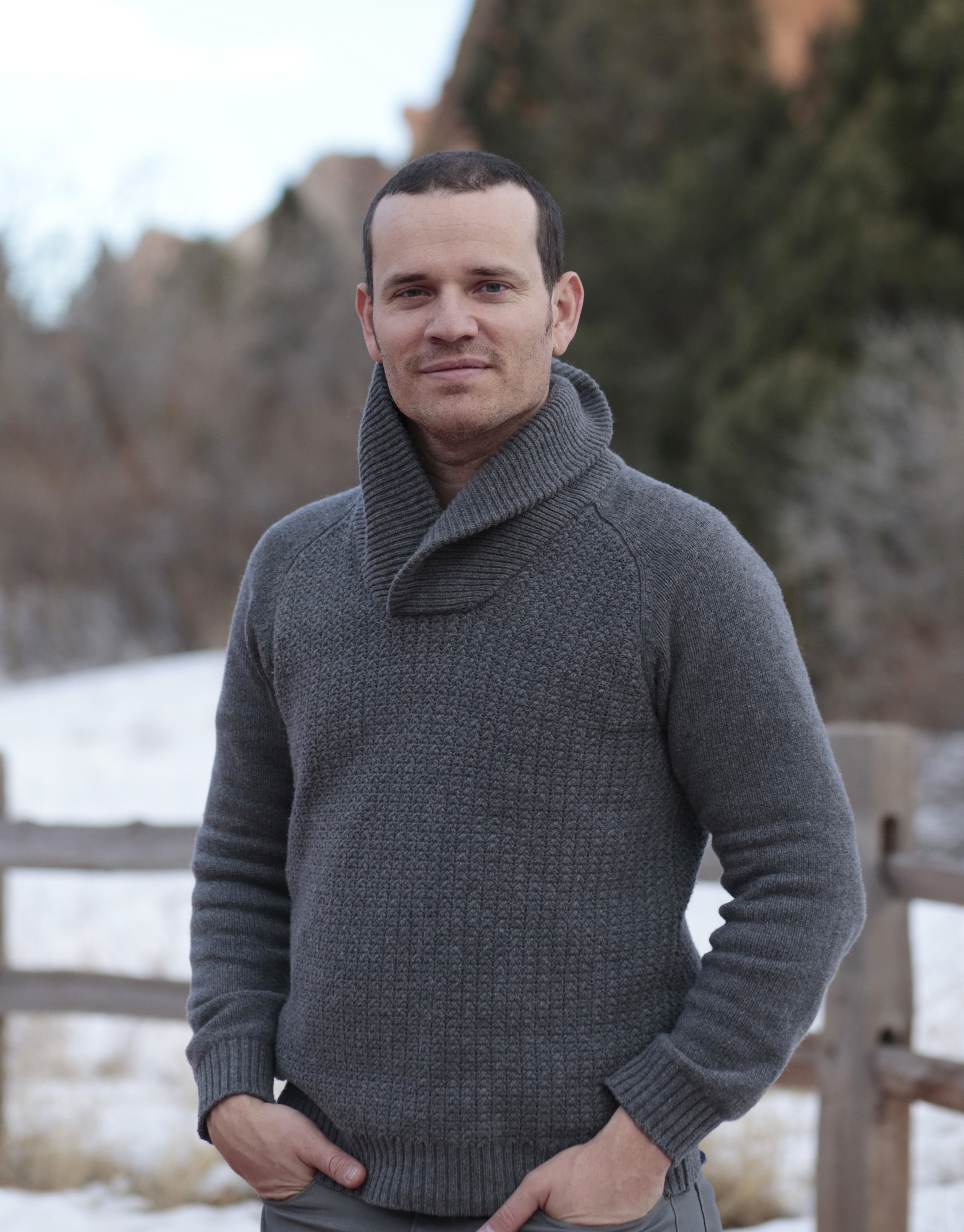 Mike Bradley  Filmmaker + Editor