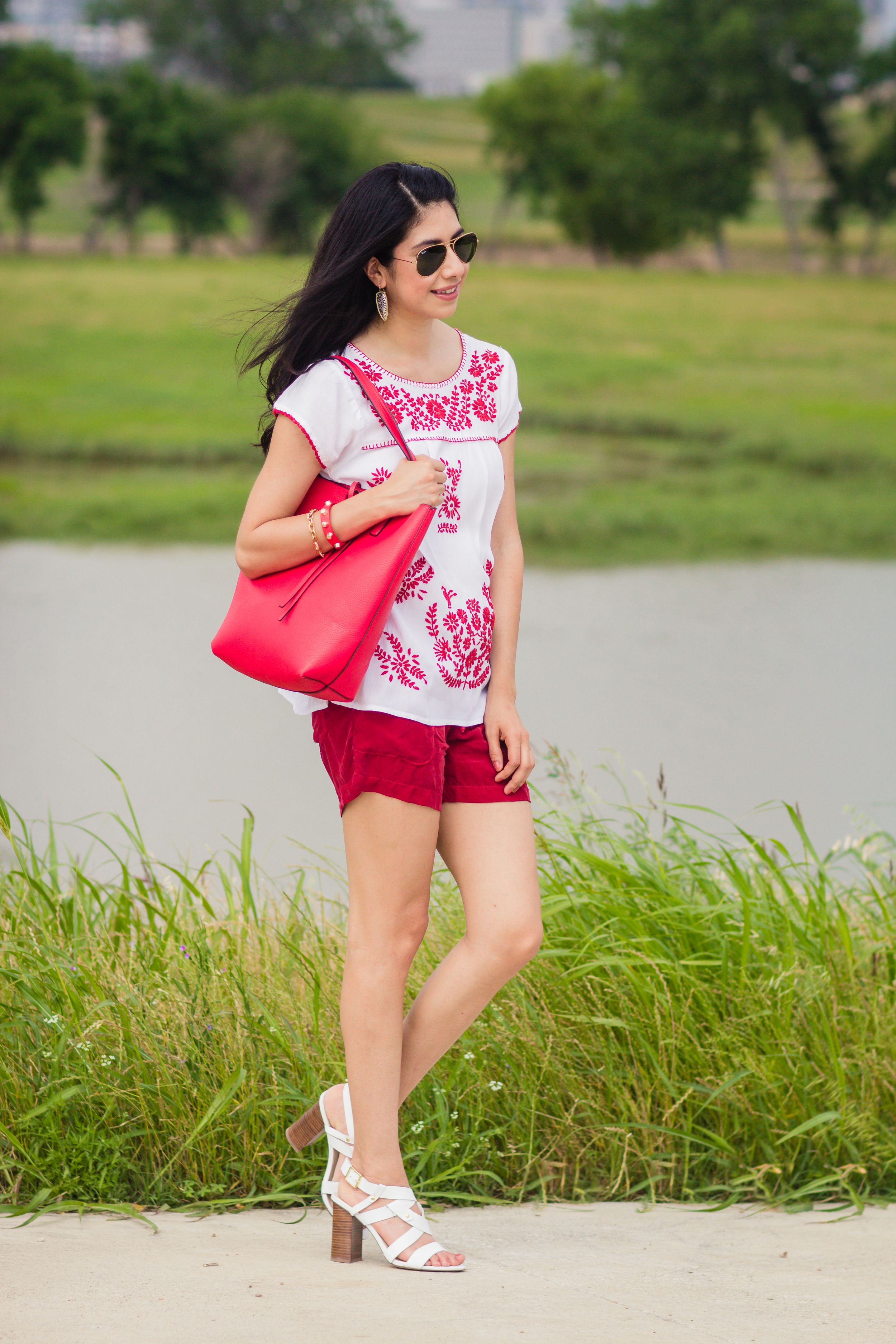 Vanessa May outfit 1-0182