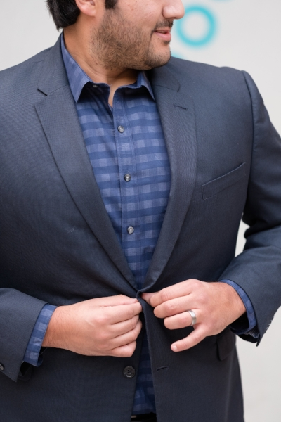 Classy Holiday Style for Men