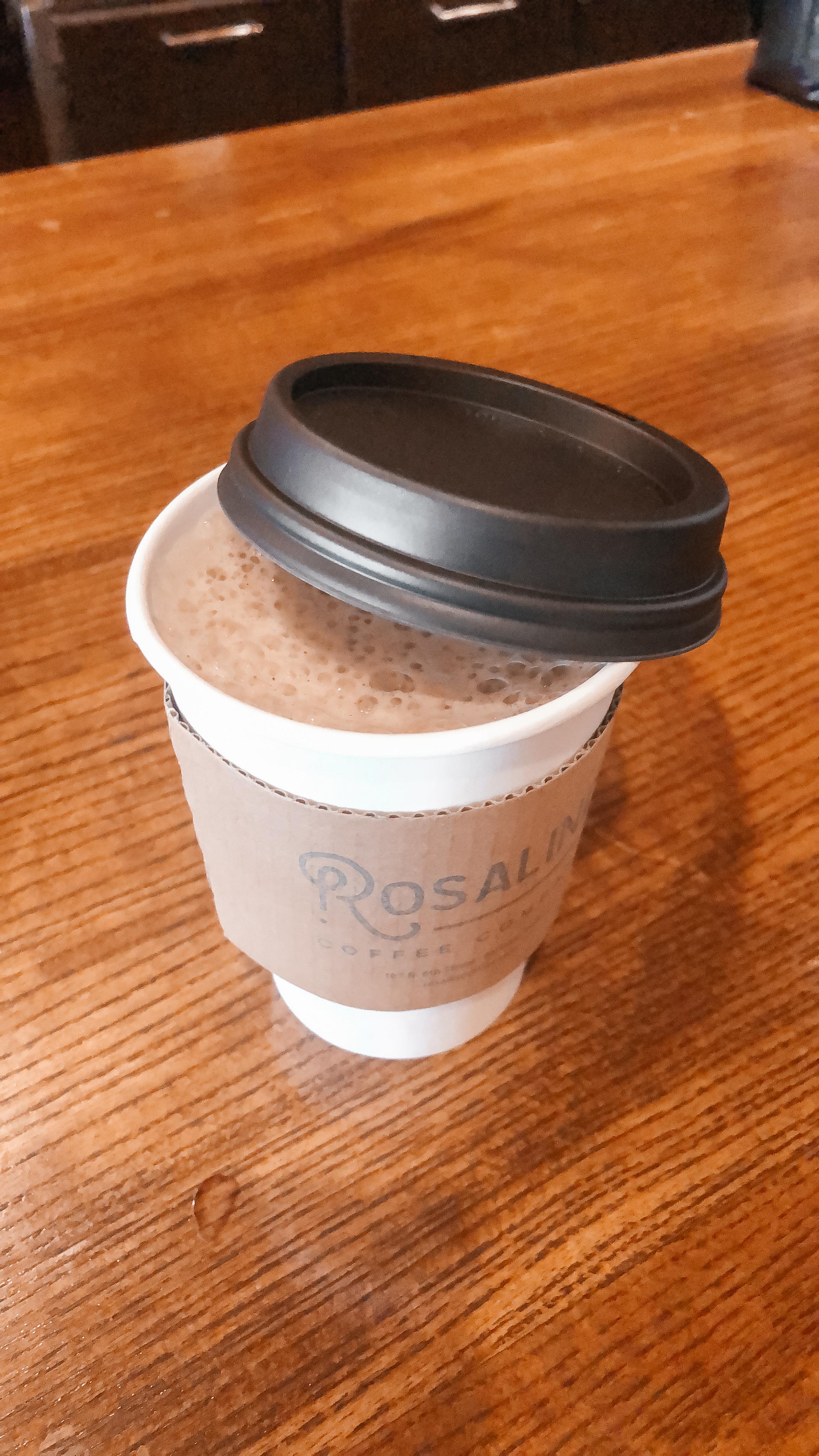 Rosalind Coffee in Garland 107 N 6th St, Garland, TX 75040 - Apple Chaider