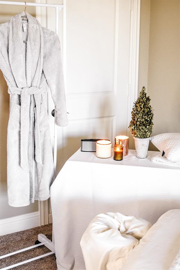 Vanessa in Dallas- In Home Massage Service In Dallas