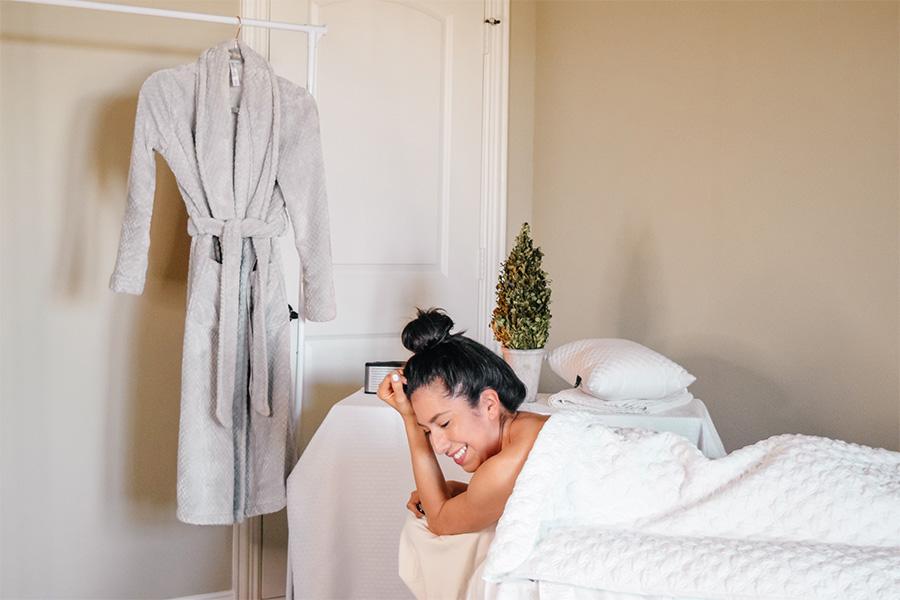 Vanessa in Dallas In Home Massage Services in Dallas