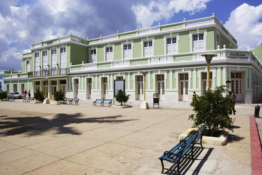IBEROSTAR HOTEL GRAND TRINIDAD