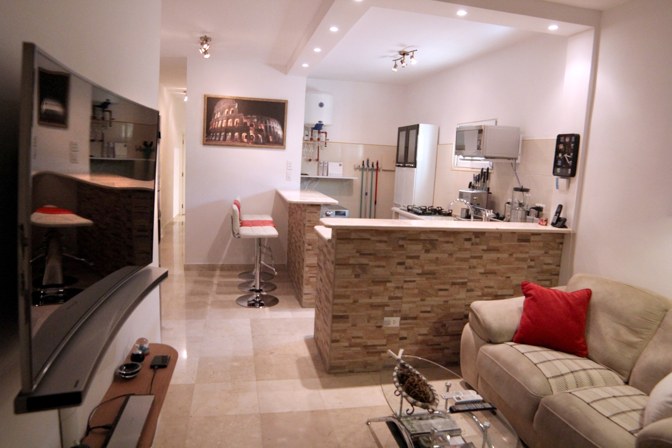 DAVID'S APARTMENT    LUXURY    RECOMENDED