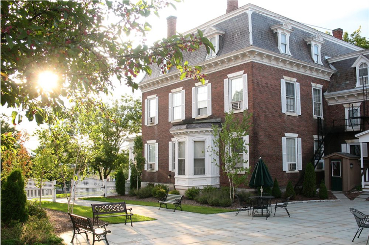 Historic Middlebury Inn