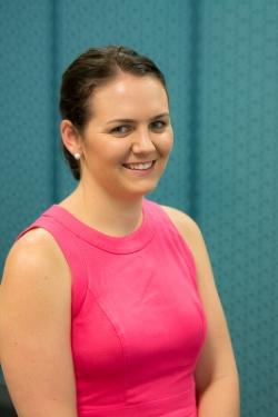 Emma Lenden, Practice Manager
