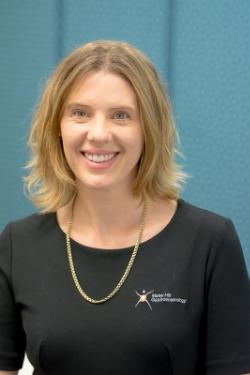 Tonie xx, Practice Nurse