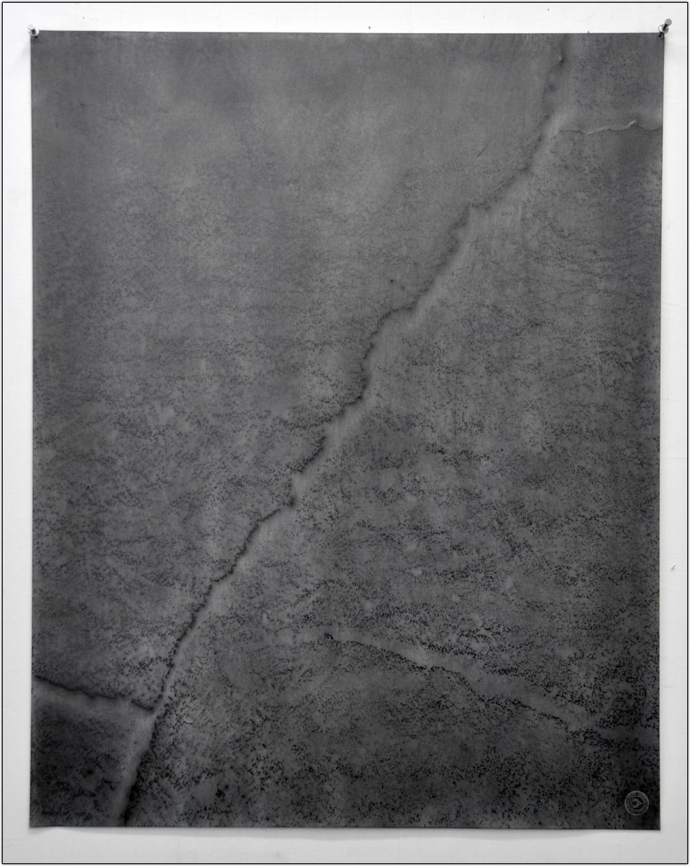 Fractured Foundations, Devlin VI 2012