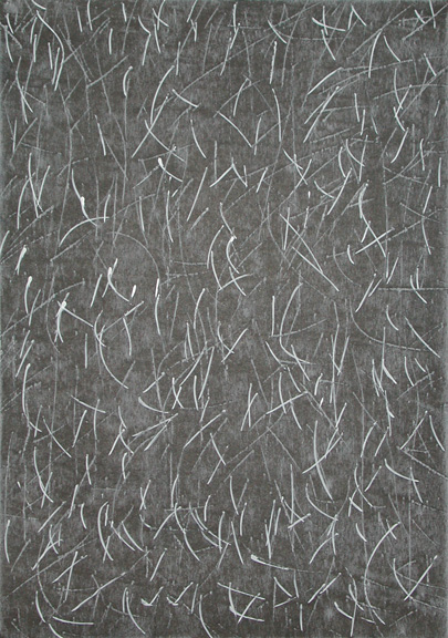 Untitled (Carbon Drawing) 2006