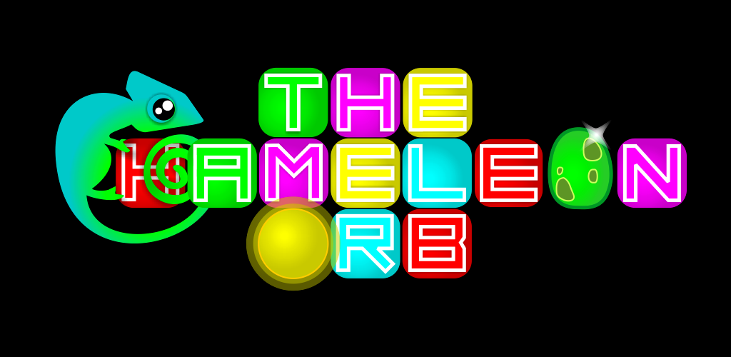 🍀 THE CHAMELEON ORB 🍀 - The Chameleon Orb is a simple color matching game that requires focus, speed, and accuracy to obtain high scores. Easy to learn, but difficult to master. Download and play to see if you have what it takes to top the leaderboards. [Read More]