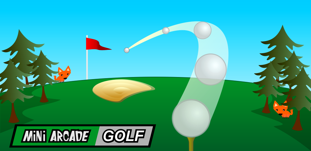 ⛳ MINI ARCADE GOLF ⛳ - Check out this arcade style golf game. Multiple tours to keep players entertained and playing repeatedly. Available in both 9-hole and 18-hole rounds. Easy to learn, fun to play, and great for passing time. Get it now and start a tour today! [Read More]