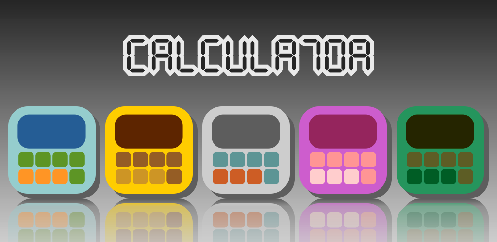 ⚙ THEMES CALCULATOR ⚙ - A simple and easy to use app that calculates numbers in style. Many personalized themes available. Our first non-game app. Great for simple calculation needs, learning math or simply to show off. [Read More]