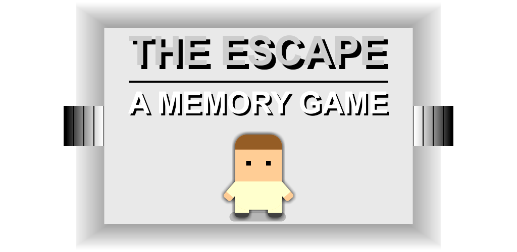 The Escape - A Memory Game - How good is your memory? Let's put it to a test. In this game, you need to escape 10 floors by figuring out which doors will take you down to the first floor and escape the building.[Read More]
