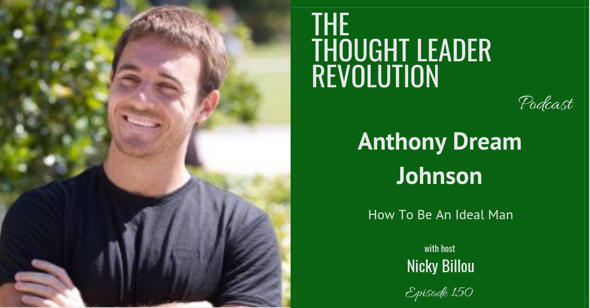 TTLR - EP 150 - Anthony Dream Johnson.png