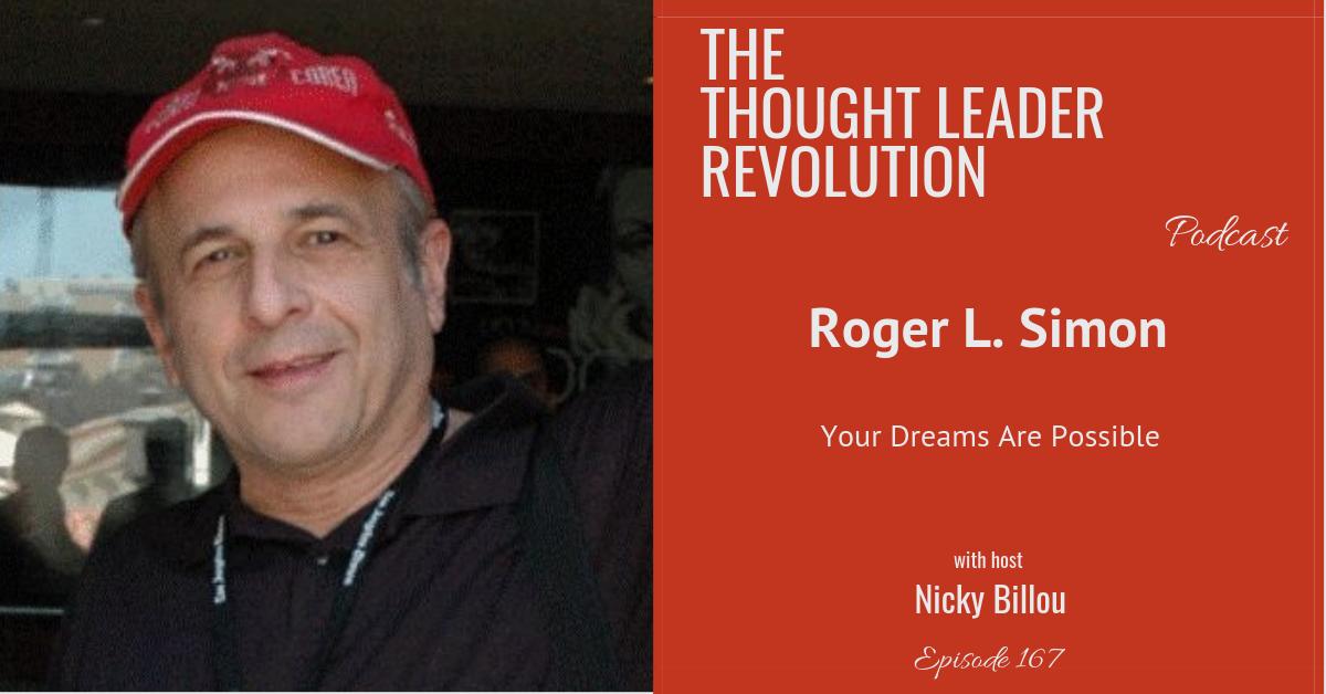 TTLR - EP 167 - Roger L. Simon.png