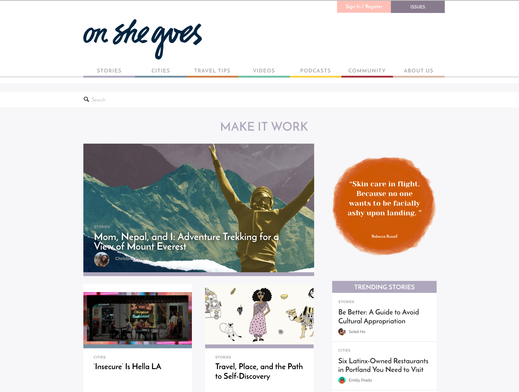 onshegoes-homepage