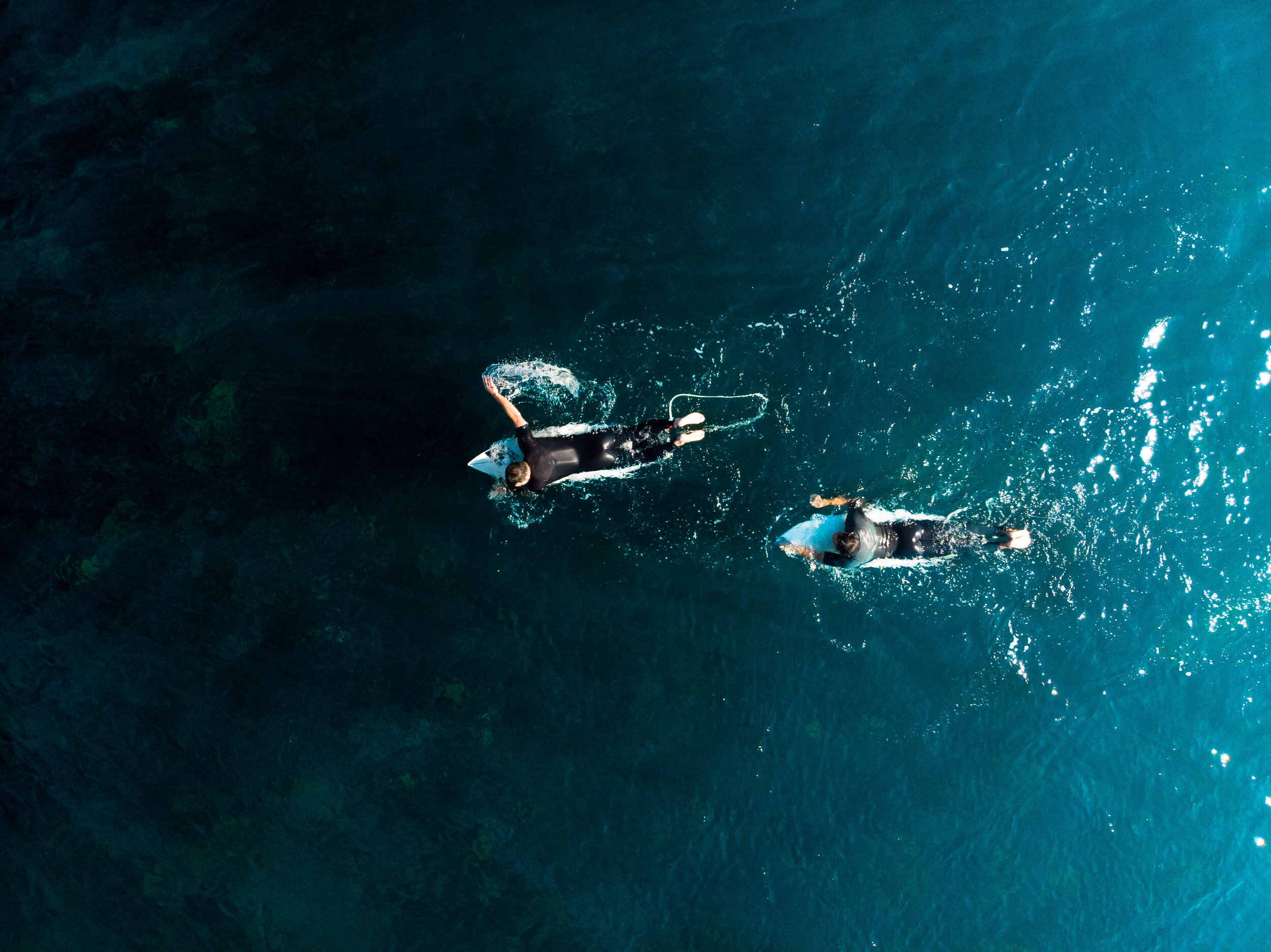 Aerial Australia - Aerial Photography | Brand Collaboration | Instagram Content