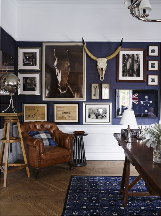 For the enthusiast: collect and display the subject you love- choose your theme and go wild!