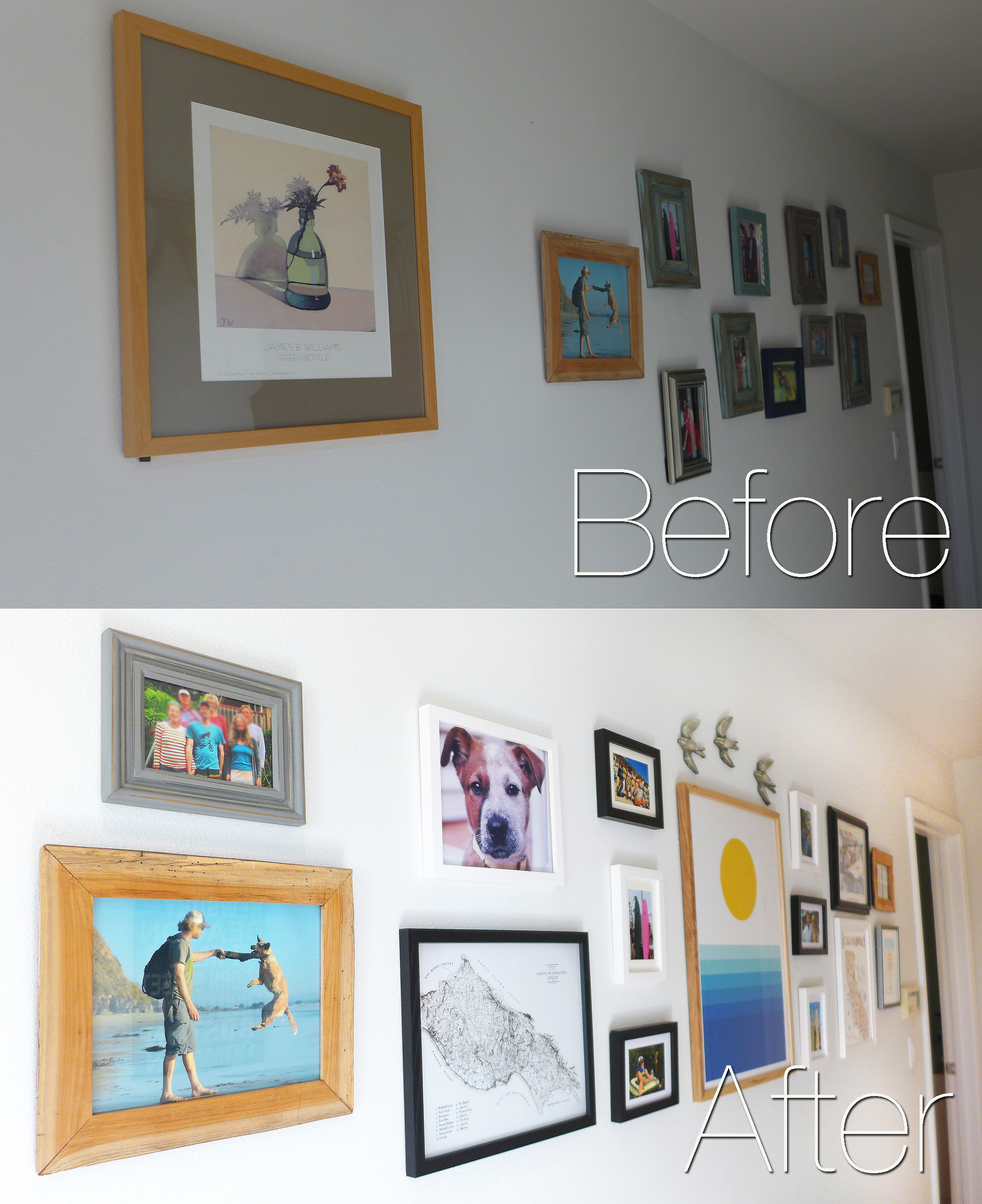 hallway pictures before and after.jpg