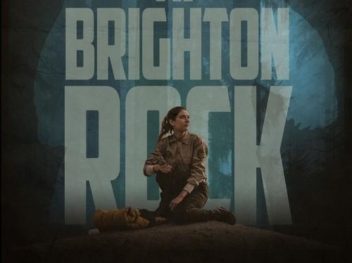 Body at Brighton Rock - Feature Film