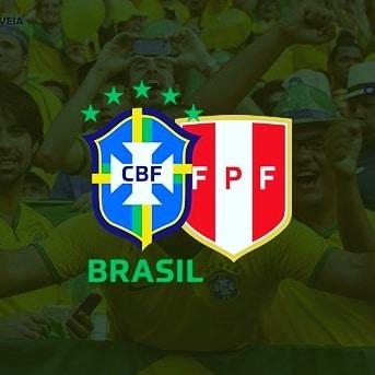 Amanhã, domingo (07/07) será a grande final de Copa América!!! Vamos torcer junto para a Vitória da nossa seleção canarinho 🇧🇷 O jogo é às 17h  Estaremos abertos a partir das 14h  Esperamos todos 😊