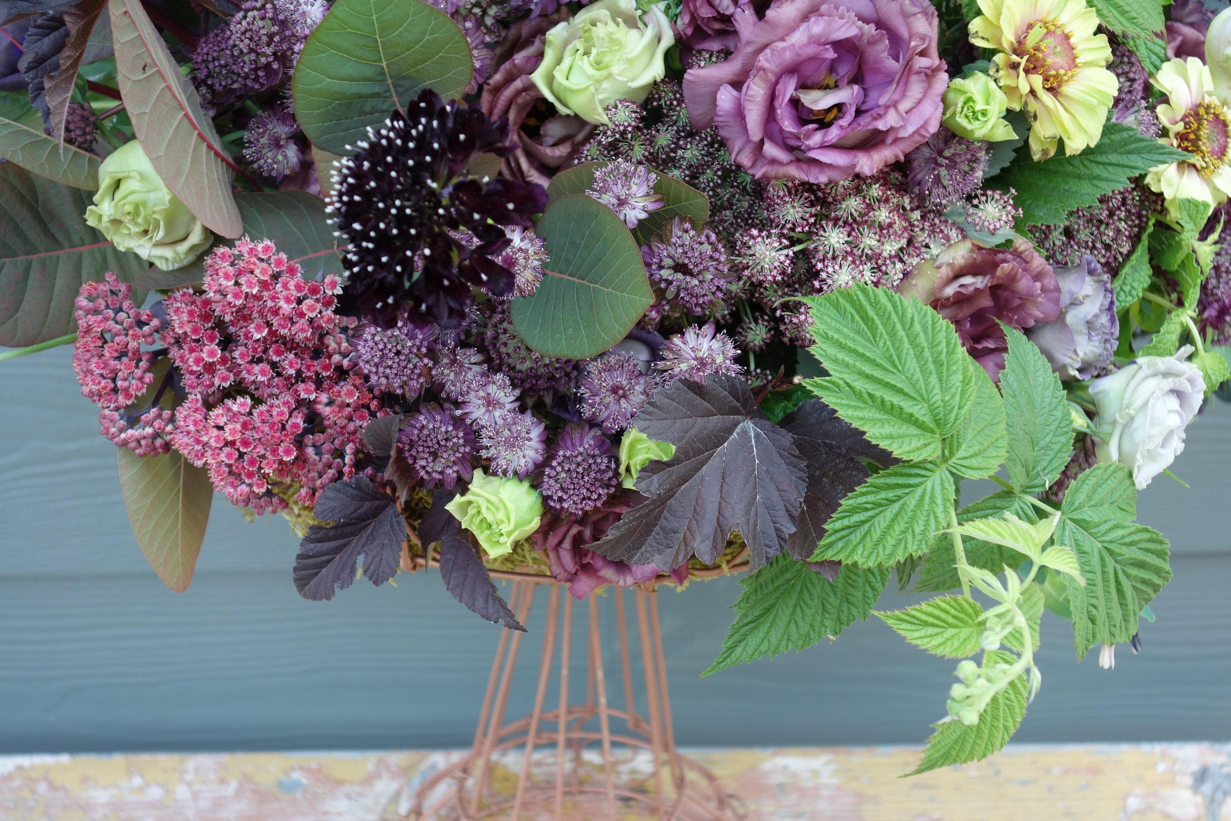 Debra Prinzing Of Slow Flowers