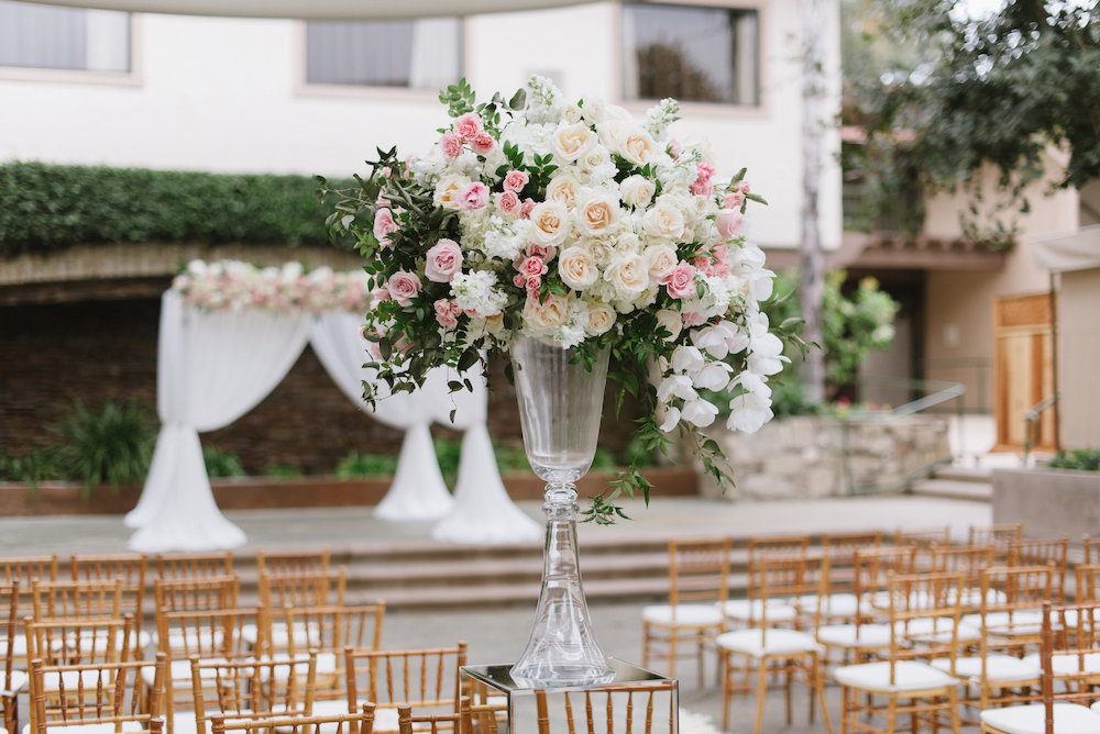 How To Create Elevated Floral Arrangements