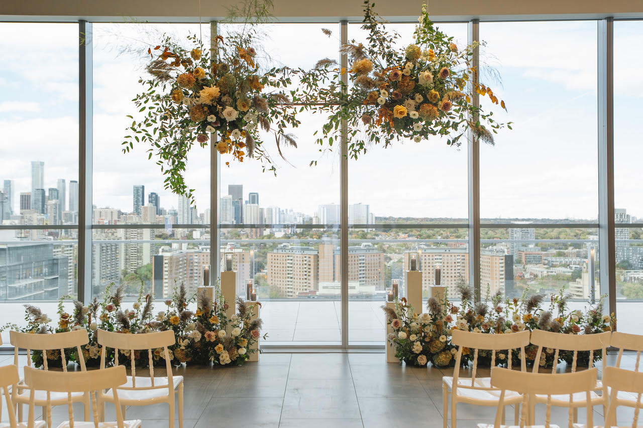 Photography: Lee Ann Weston  Planning: Bisous Events