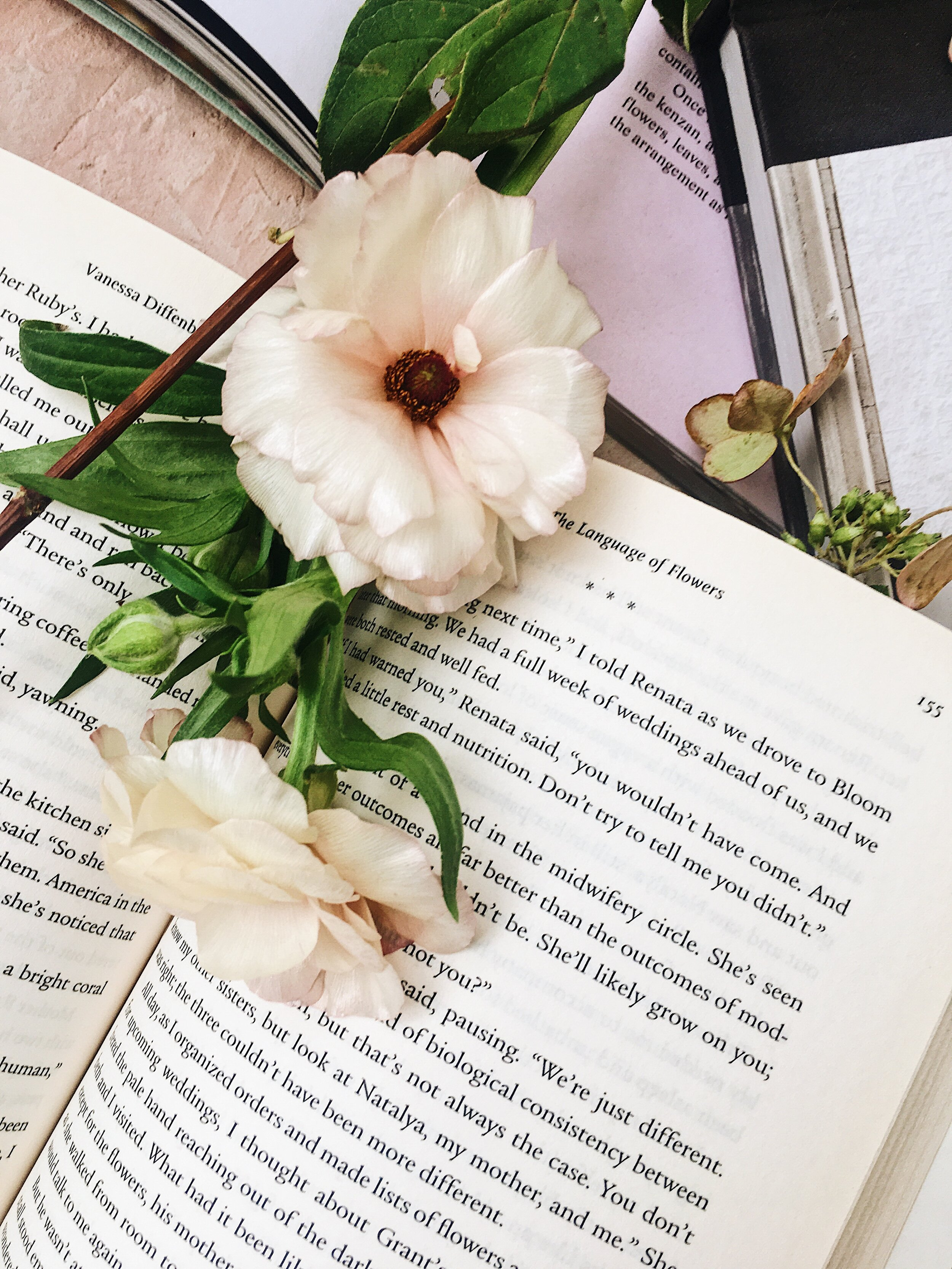 Staff Picks Our Favorite Flower And Business Books