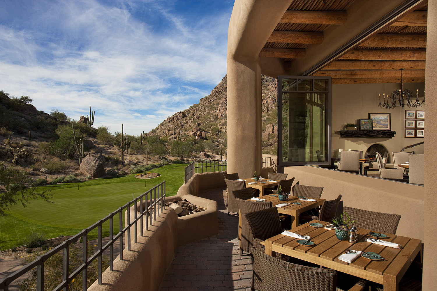 Desert Highlands Dining with golf course  Views 1.jpg