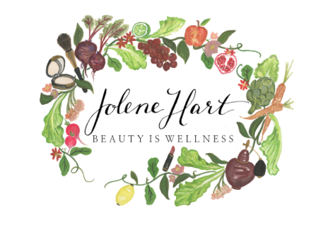 Jolene Hart - Beauty is Wellness