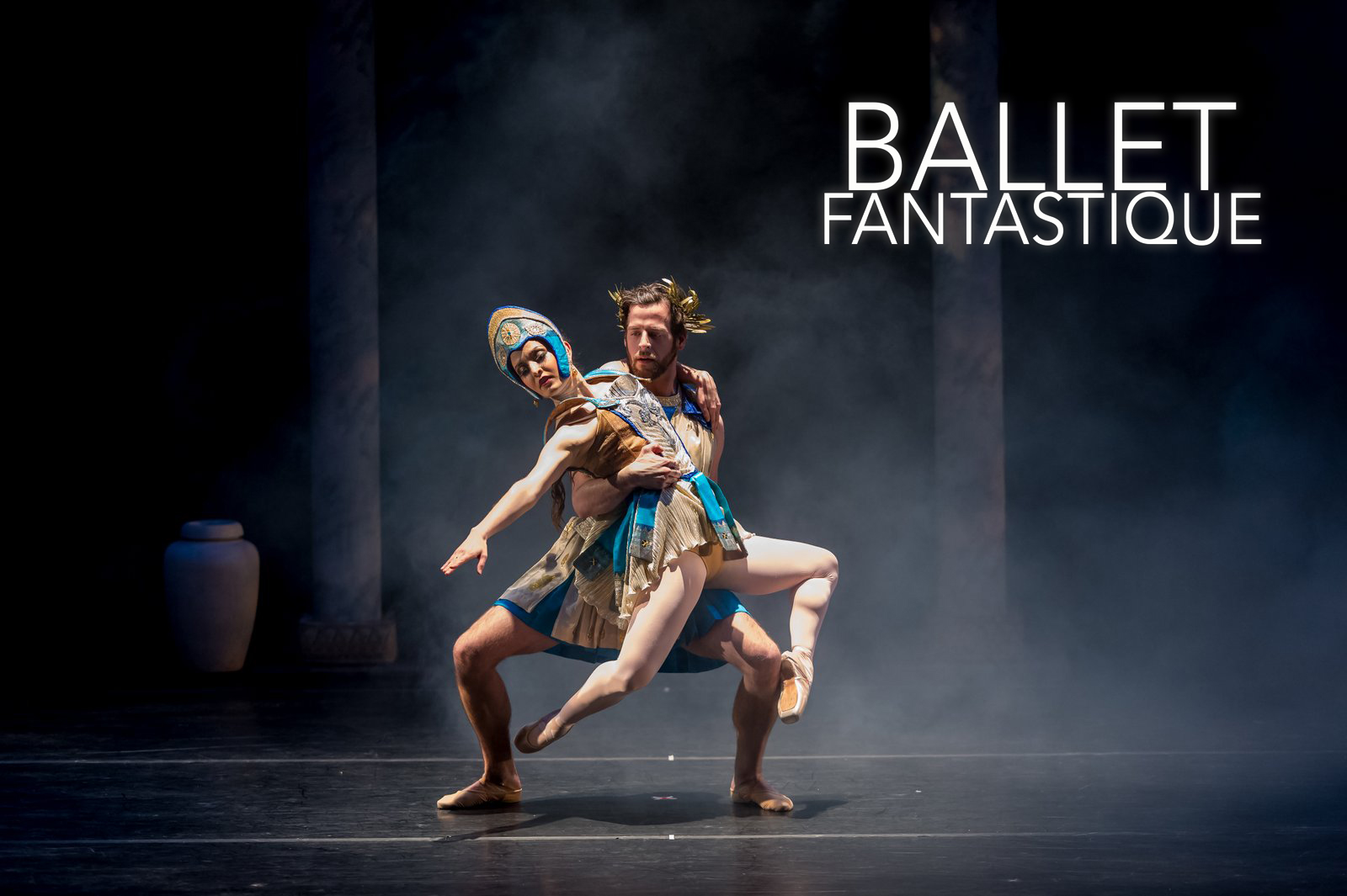 The Odyssey: The Ballet