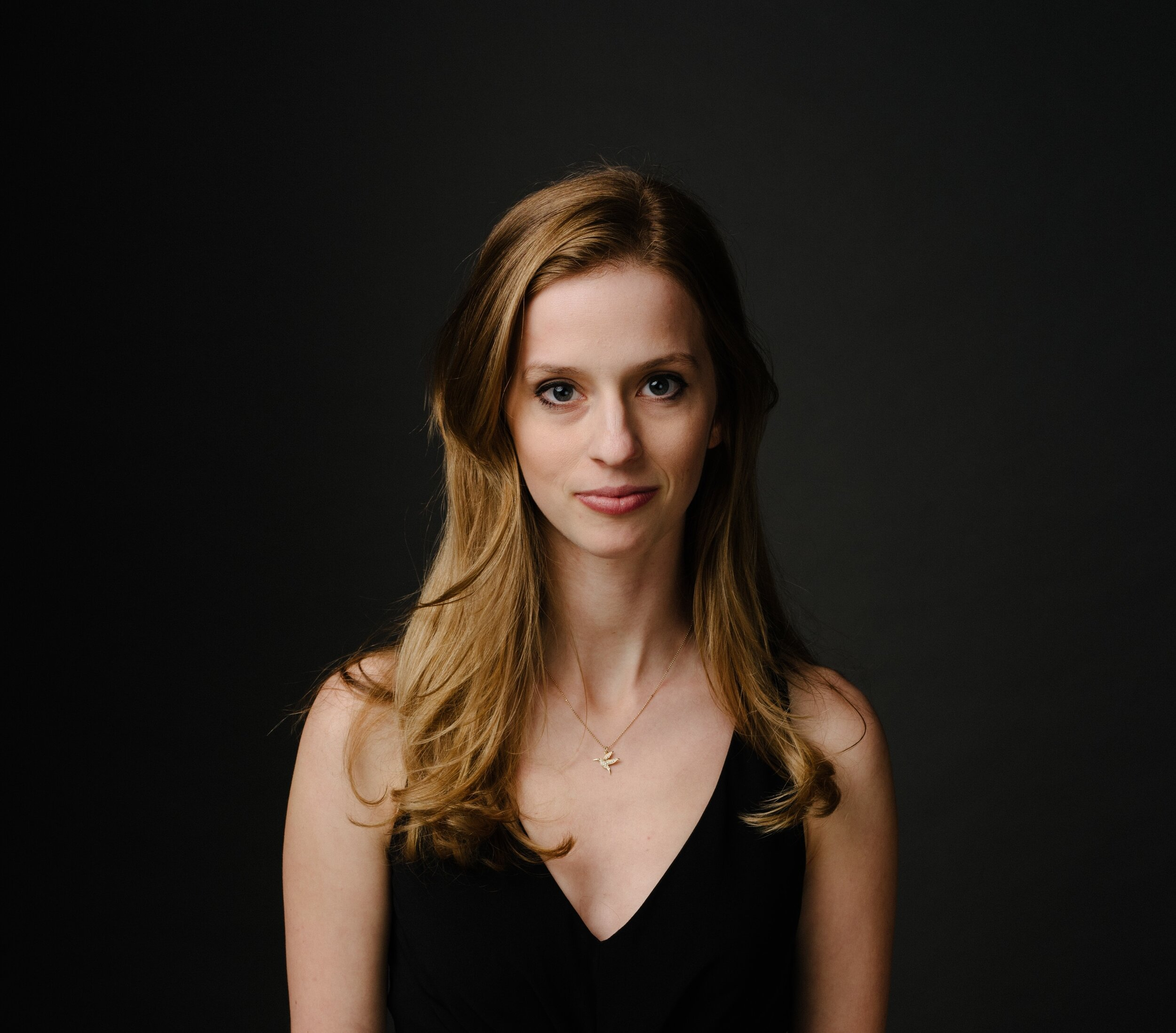 CRITICALLY ACCLAIMED  ELIZABETH DORMAN  JOINS BALLET FANTASTIQUE'S MUSICAL ENSEMBLE AS GUEST PIANIST FOR BALLET FANTASTIQUE'S WORLD PREMIERE OF   NEVERMORE: STORIES OF EDGAR ALLAN POE   (PERFORMANCES OCT. 25-27, 2019 AT THE HULT CENTER FOR THE PERFORMING ARTS).