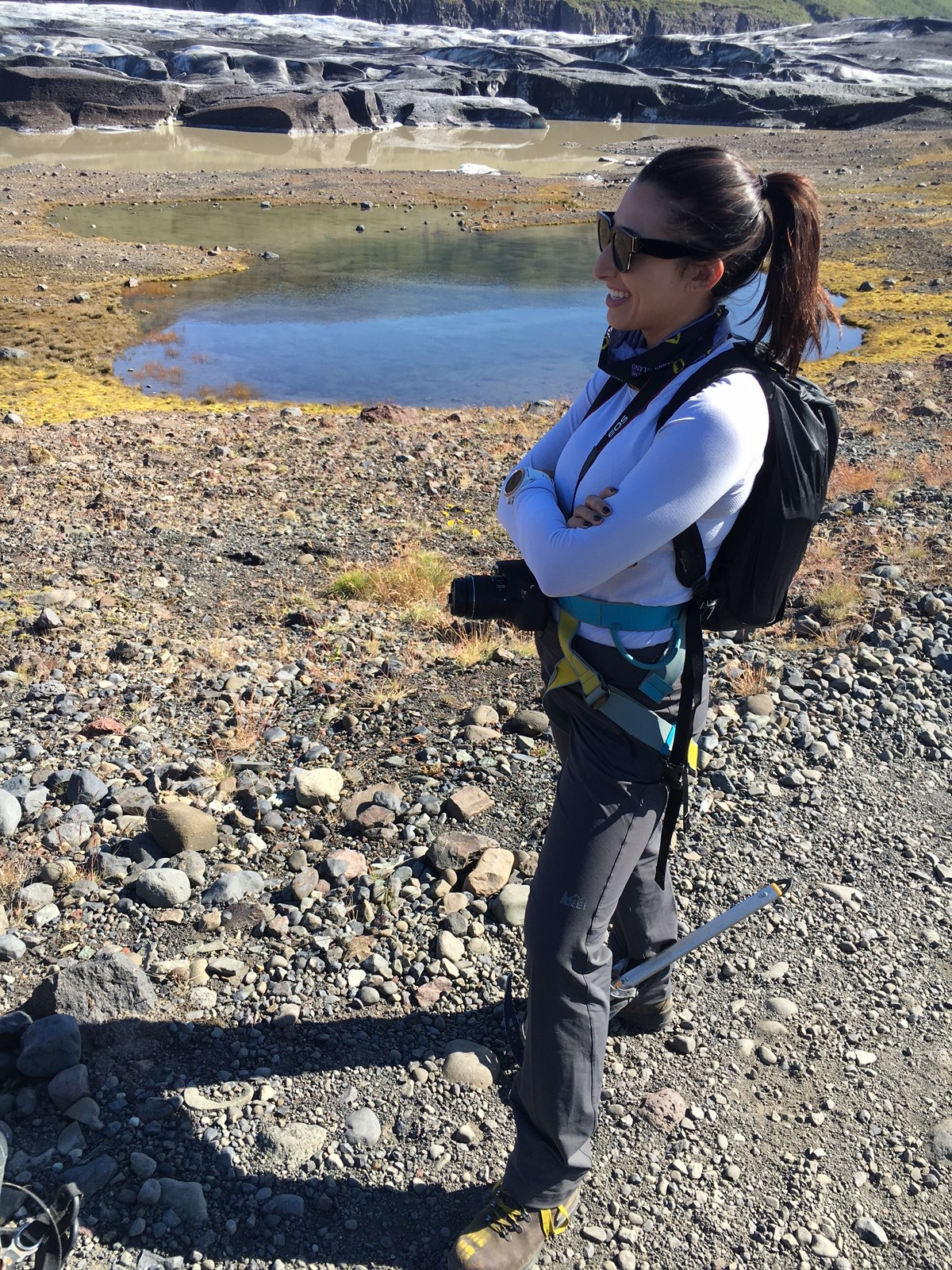 Eliza   Feed the Dietitian   Nutrition Fitness and Fashion for the Millennial   How to Travel and Stay Active - Iceland Adventures 2016
