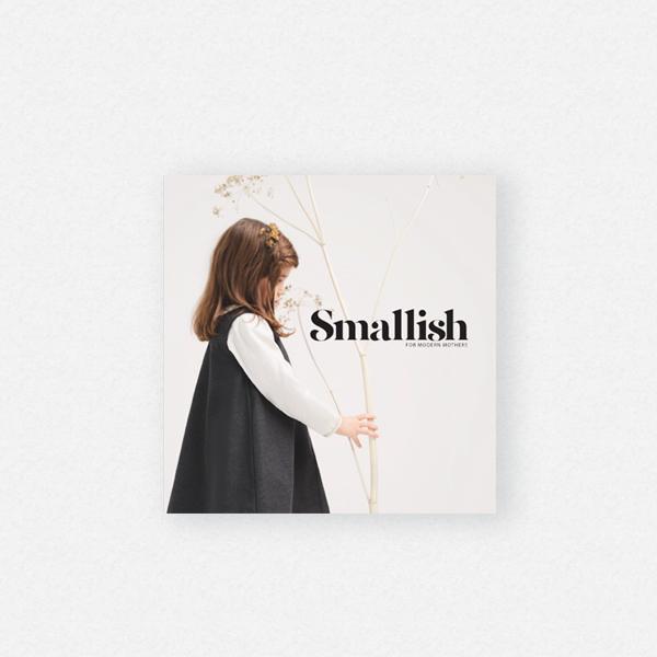 Editorial photography: www.smallishmagazine.com