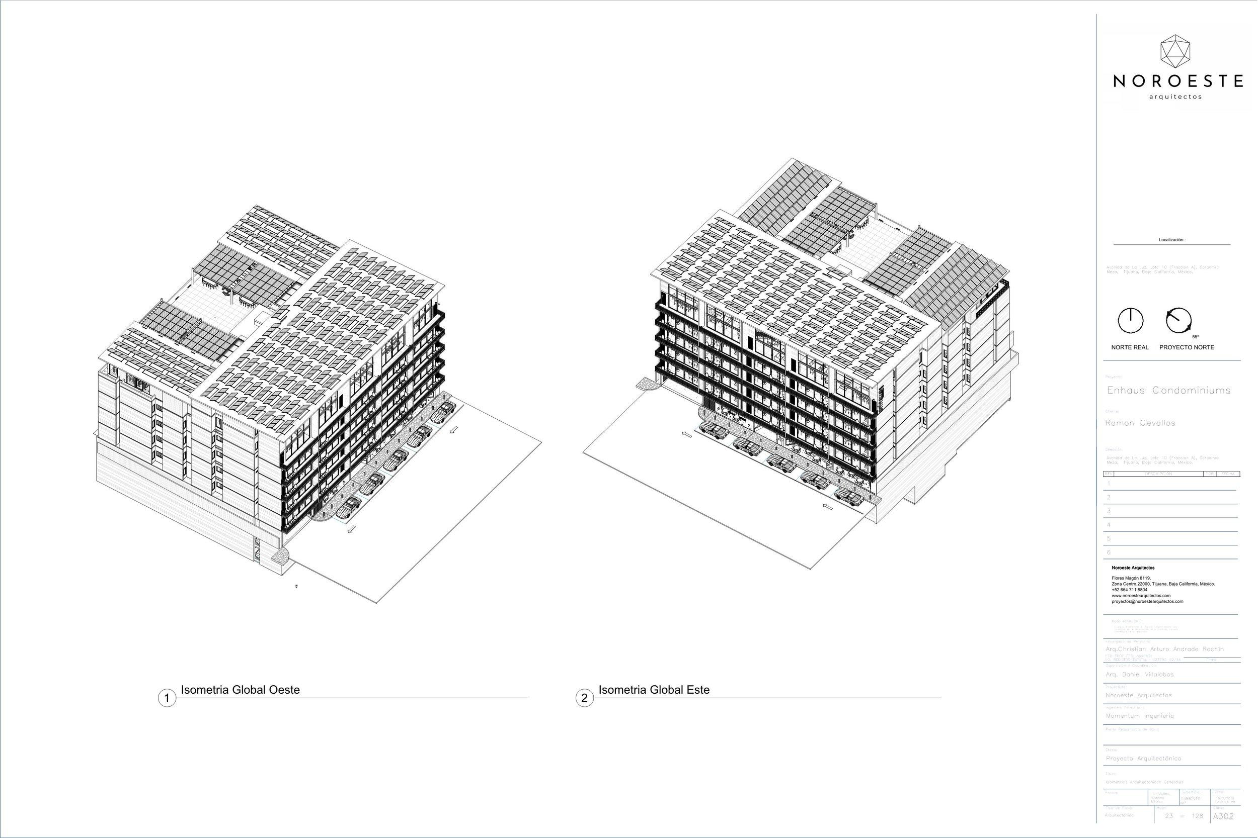 23 - A302 - Isometrías Arquitectonicas Generales.jpg